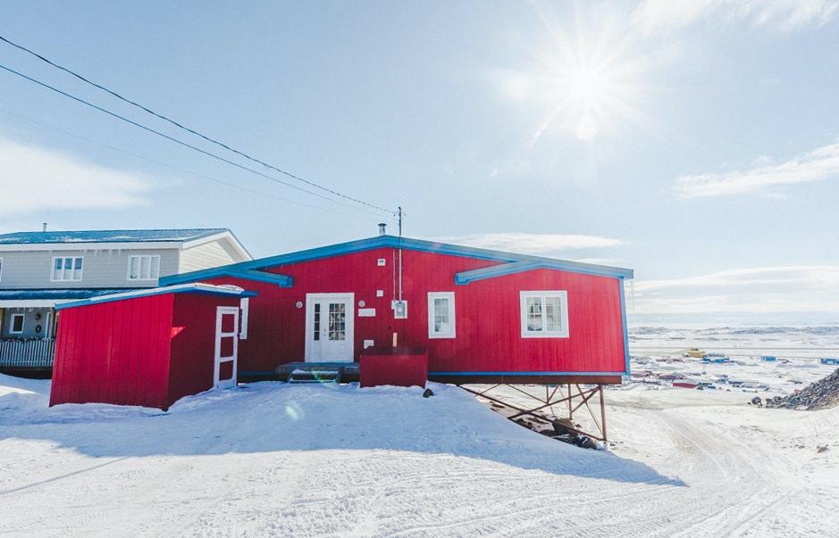 house-in-nunavut