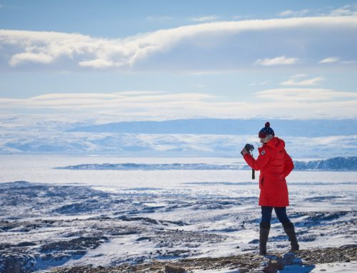 9 Things to Know Before Your Trip to Nunavut