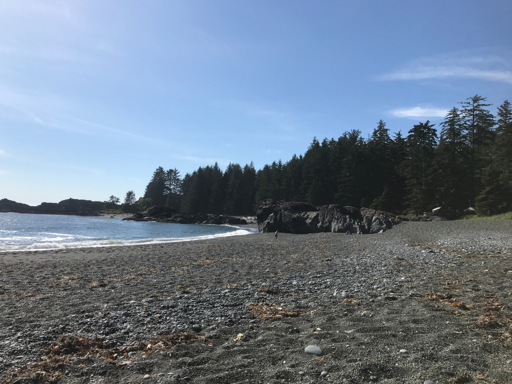 beach-in-ucluelet