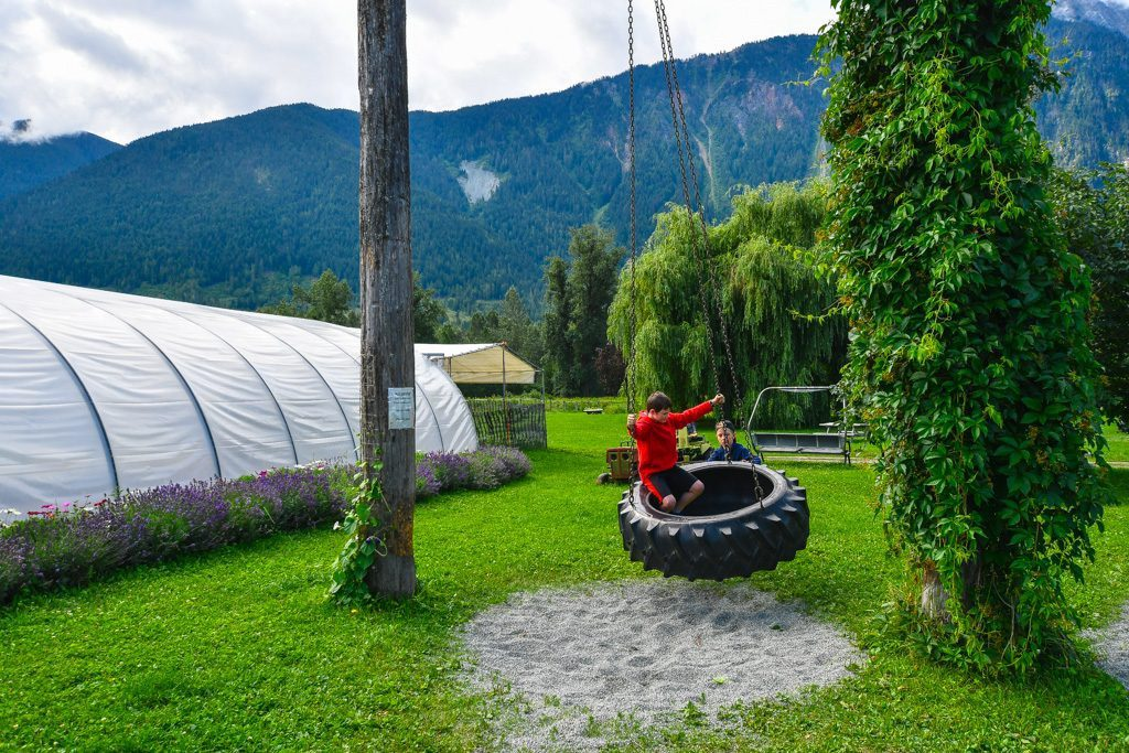 giant-tire-swing-at-north-arm-farm