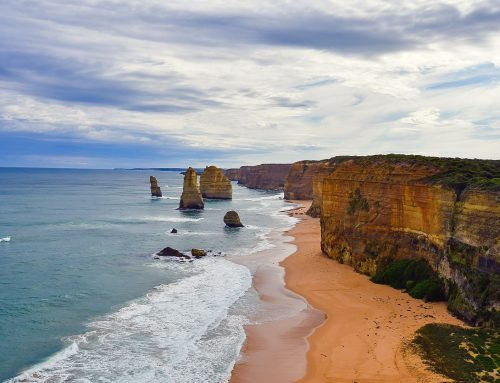 Exploring Melbourne & the Historic Great Ocean Road