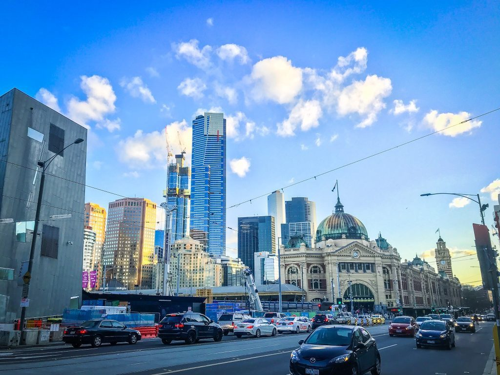 downtown-melbourne
