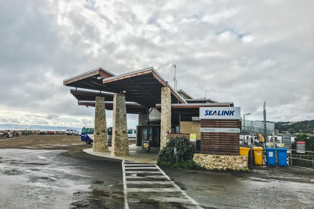 sealink-terminal