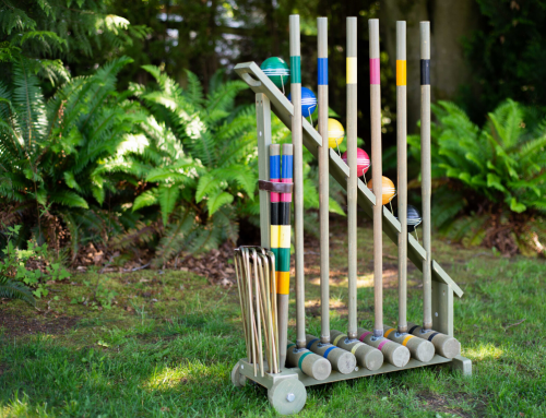 Harness That Summer Feeling with these 12 Backyard Games