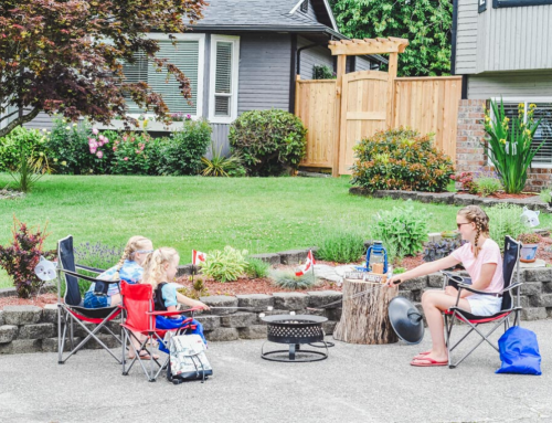 10 Social Distanced Outdoor Playdates for Kids