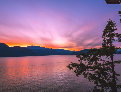 Top 10 Do's & Don'ts When Visiting BC's Smaller Communities This Summer