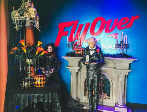 HowlOver Canada – How to Celebrate Halloween at FlyOver Canada