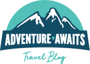 Adventure Awaits Logo