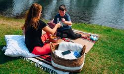 banff luxury picnic