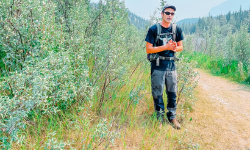 banff plant medicine walk