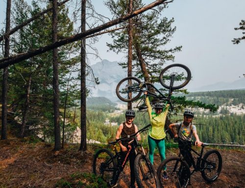 Best New Summer Family Friendly Adventures In Banff Through Innovation And Action